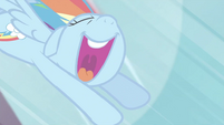 Rainbow Dash 'Ever!' S2E26