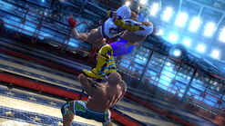 Screenshot - TEKKEN TT2 - v07