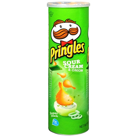 Image - Pringles Sour Cream & Onion.jpg - Snack Food Wiki