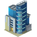 Blockbuster Multiplex-icon