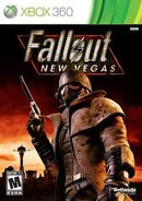 Xbox new vegas