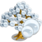 White Pearl Tree-icon