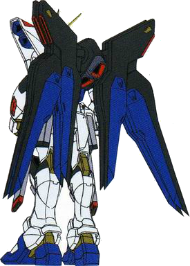 Strike-freedom-rear