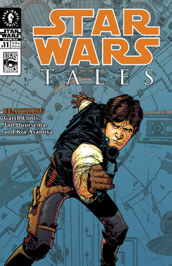 Star Wars - Tales 11