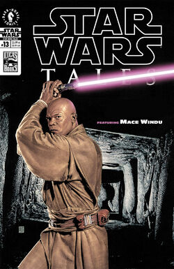 Star Wars - Tales 13