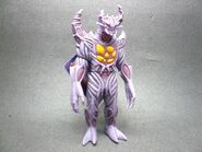 Chaos Header Iblis toys
