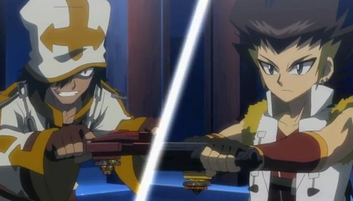 Image - Dashan vs Johannes 2.png - Beyblade Wiki, the free ...