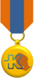 KaskusGOONSWarMedal