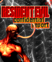 Resident Evil Confidential Report