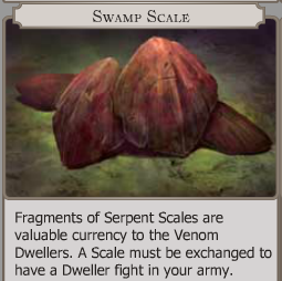 Swamp Scale
