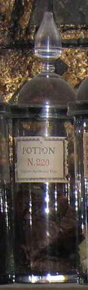 Potion N. 220