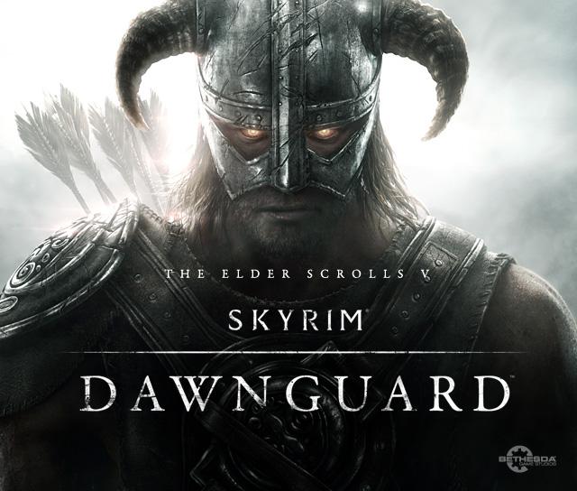 Dawnguard key