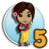 Hawaiian Paradise Chapter 6 Quest 5-icon