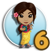 Hawaiian Paradise Chapter 6 Quest 6-icon