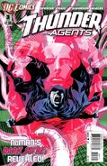THUNDER Agents Vol 4 3