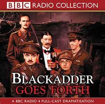 Blackadder 4 radio
