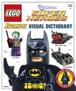Batman dictionary
