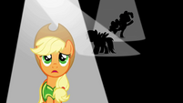 Applejack spotlight S1E11