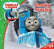SnowyTracks