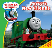 Percy&#39;sNewFriends(book)