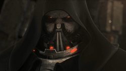Darth Malgus head
