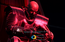Darth Malgus throne 3