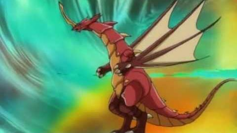 Bakugan Battle Brawlers Folge