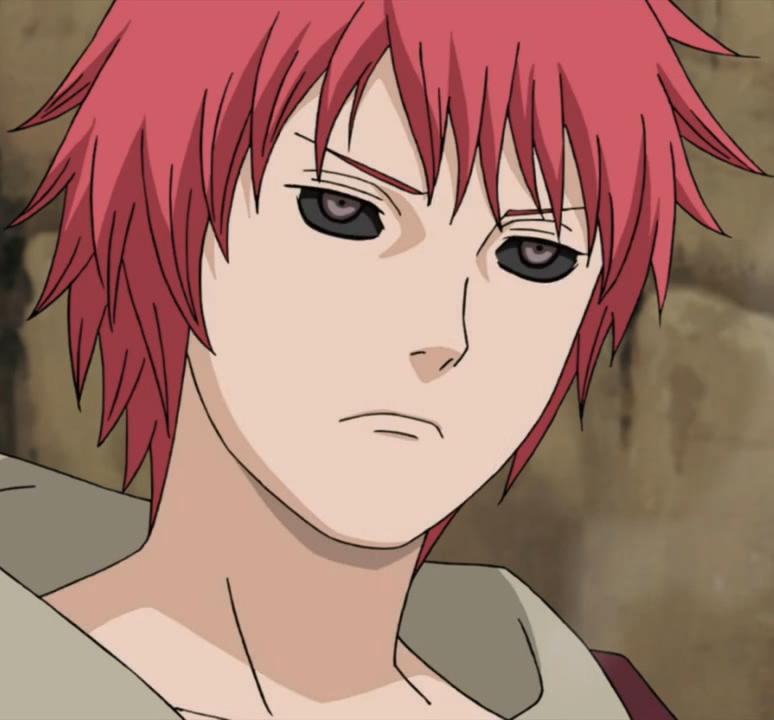 meafhe mangá e anime fatos histórias etc wiki sasori naruto