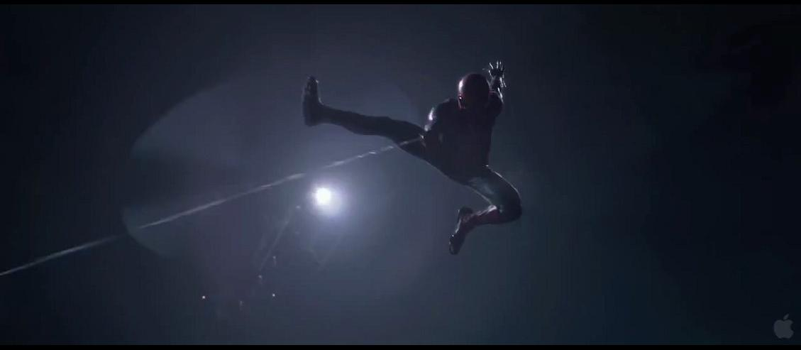 Tráiler 3 de The Amazing Spider-Man