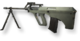AUG HBAR menu icon MW2