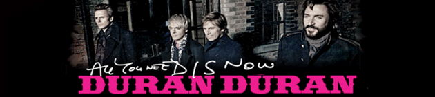 All you need is now wikipedia album duran duran c
