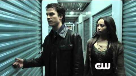 The Vampire Diaries - The Departed - Damon Clip