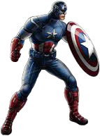 Captain America-Avengers