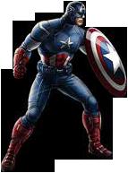 Capitan America/Captain america Captain_America-Avengers
