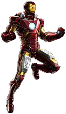Iron Man-Avengers
