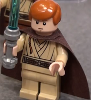Obi-Wan Padawan