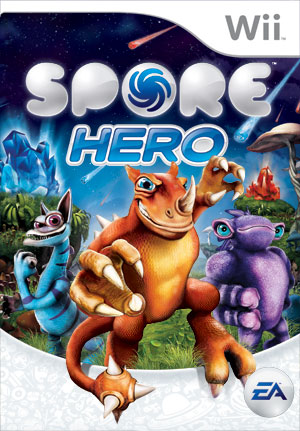 SPORE Anthology(2010/Rus)