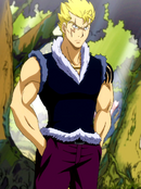 Laxus in x791