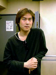 Takehito Koyasu