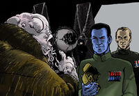 Thrawn Meeting