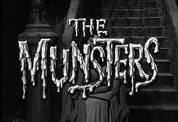 250px-The Munsters title card