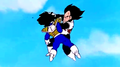 Vegeta gohan hd2