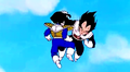 Vegeta gohan hd3