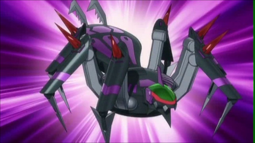 bakugan-mac-spider