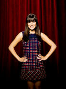 Rachel Berry Glee