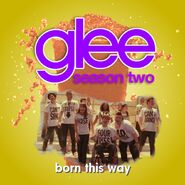 New Directions Born This Way