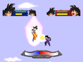 Dragon Ball Z - Idainaru Dragon Ball Densetsu 04