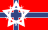 Flag of the North American Confederacy