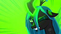 Chrysalis getting overpowered S02E26
