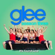 New Directions We Found Love